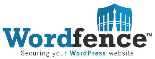 Wordfence security plug in logo